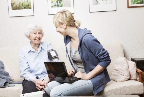 Langer thuis wonen: uitrollen bestaande succesvolle initiatieven