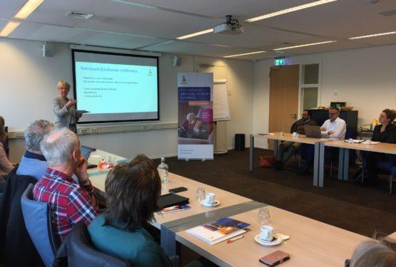Lerend Netwerk Dementie te gast bij Rabobank Eindhoven-Veldhoven