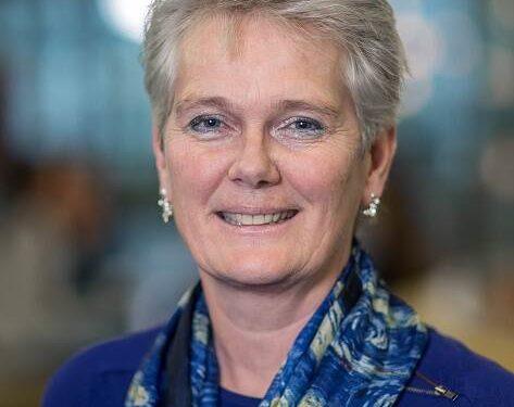 Carmen van Vilsteren (bestuurslid Slimmer Leven) is het nieuwe gezicht van de Topsector Life Sciences & Health