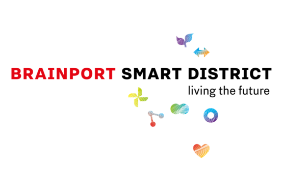 Business Network Event Brainport Smart District