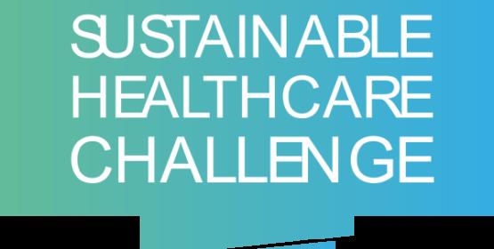 Schrijf je in voor de Sustainable Healthcare Challenge!