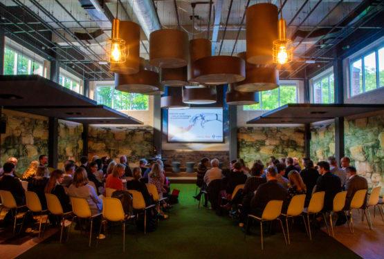 Geslaagde DTW-bijeenkomst over de interactie tussen mens en technologie
