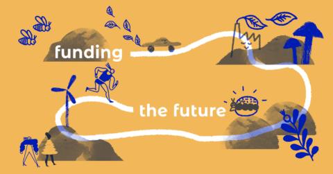 Funding: The Future – Nieuwe subsidiekansen voor Vlaams-Nederlandse projecten
