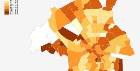 VWS en RIVM lanceren regionale basis dataset Juiste Zorg Op De Juiste Plek