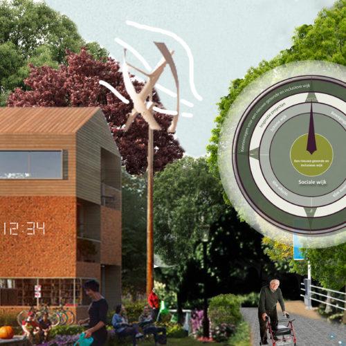 GELIJK – 'Ruimte voor gezondheid' Fase 2