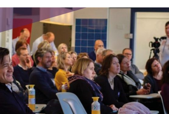 Coming Soon: Health Innovation School Brabant!