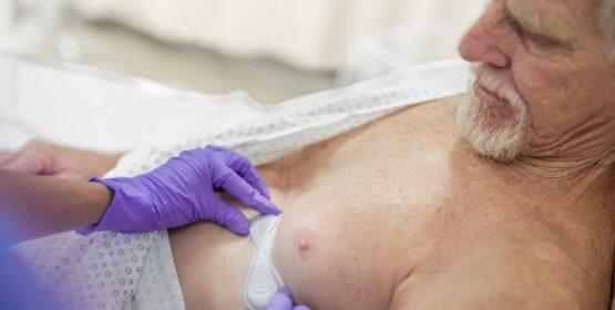 Proef biosensor in ziekenhuis Rijnstate naar volgende fase