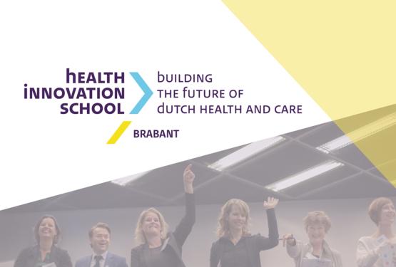 Opening Health Innovation School Brabant