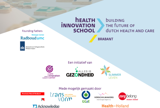 Health Innovation School Brabant blok 3