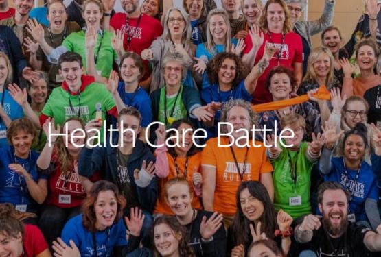 Health Care Battle