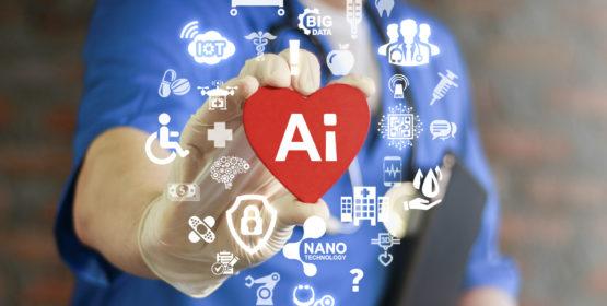 Webinar toont de kansen van AI in de zorg