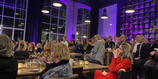Afsluiting Health Innovation School Brabant