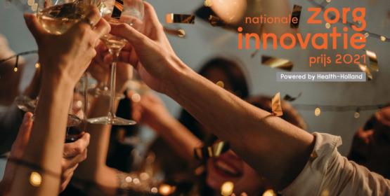 Post-IC wint de publieksprijs van de Nationale Zorginnovatieprijs 2021!