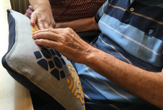 Webinar 'Ontwerpen voor én met mensen met dementie'
