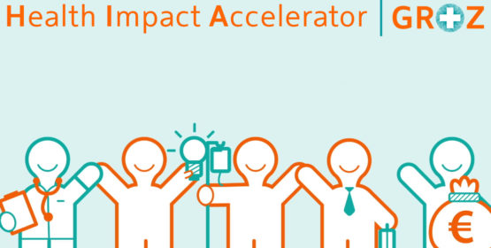 De volgende editie van de Health Impact Accelerator komt eraan!