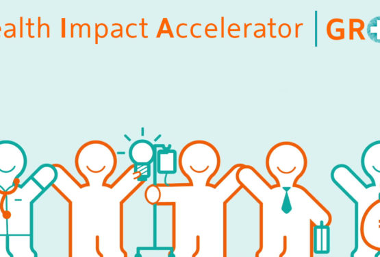 Kick-Off | Health Impact Accelerator