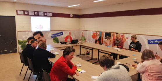 Start leefstijltrainingen Eindhoven Vitaal